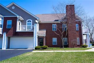 Condo for sale in 1437 SIERRA SPRINGS Drive, Indianapolis, IN, 46280