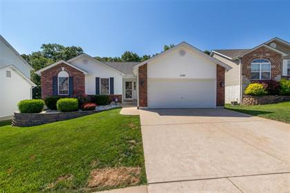 Residential Property for sale in 1344 Durham Dr, Herculaneum, MO, 63048