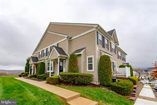 Condo for sale in 4127 BUNKER HILL DR S, Upper Saucon Township, PA, 18036