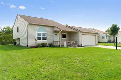 Residential Property for sale in 1727 Paveys Glen Run, Fort Wayne, IN, 46804