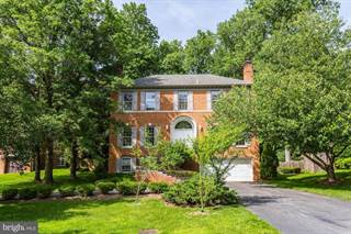Single Family for sale in 7221 ARMAT DR, Bethesda, MD, 20817