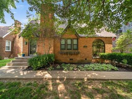 Residential Property for sale in 1315 S Atlanta Place, Tulsa, OK, 74104
