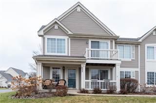 Condo for sale in 655 Lincoln Station Drive 1002, Oswego, IL, 60543