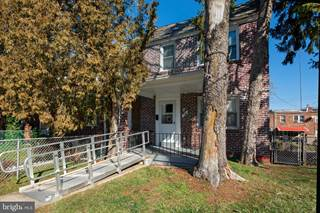 Townhouse for sale in 3825 PALL MALL ROAD, Baltimore City, MD, 21215