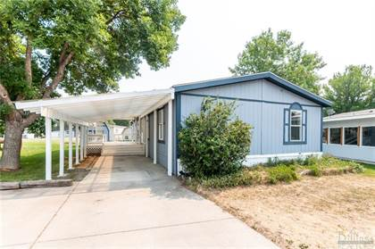 Residential Property for sale in 17 Wakefield DRIVE, Billings, MT, 59102