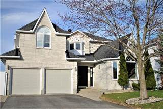 Single Family for rent in 1385 TALCY CRESCENT, Ottawa, Ontario, K4A3C4