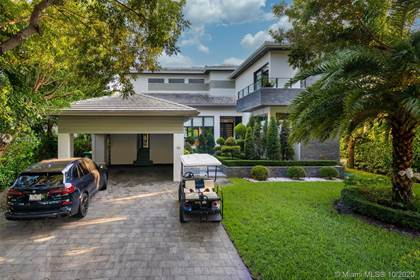 Residential Property for sale in 116 W Mashta Dr, Key Biscayne, FL, 33149
