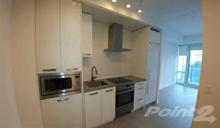 Residential Property for sale in 455 Front St E 4th fl, Toronto, Ontario