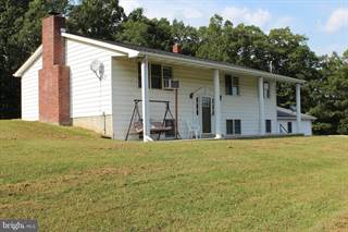 Single Family for sale in 129 MOUNTAINEER LANE, New Creek, WV, 26743