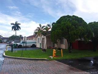 Townhouse for sale in 4541 SW 143rd Ct, Miami, FL, 33175