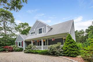 Single Family for sale in 43 Quimby Lane, East Falmouth, MA, 02536