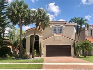 Propiedad residencial en venta en 15655 SW 16th St, Pembroke Pines, FL, 33027