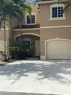 Residential Property for sale in 14884 SW 9th Ln, Miami, FL, 33194