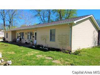 Duplex for sale in 1108 N INDIANA AVE, Springfield, IL, 62702
