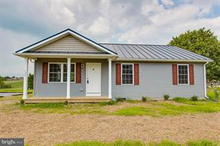Single Family for sale in 122 S ANTIOCH ROAD, Luray, VA, 22835