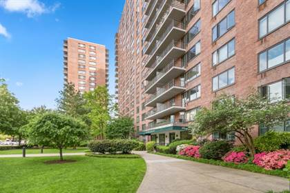 Condominium for sale in 392 Central Park West 5V, Manhattan, NY, 10025