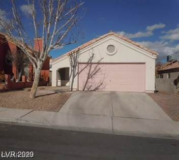 Residential Property for rent in 6504 Fresh Meadows Lane, Las Vegas, NV, 89108