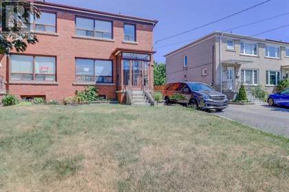 Single Family for rent in 228 OVERBROOK PL Bsmt, Toronto, Ontario, M3H4R6