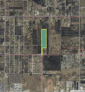 Lots And Land for sale in 23rd & Liberty, Oklahoma City, OK, 73084