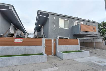 Residential Property for rent in 10406 Culver Boulevard 2, Culver City, CA, 90232