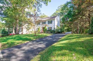 Single Family for sale in 917 RUSSELL AVENUE, Salisbury, MD, 21801