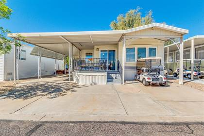 Residential Property for sale in 17200 W BELL Road 174, Surprise, AZ, 85374