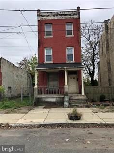 Residential Property for sale in 4124 POPLAR STREET, Philadelphia, PA, 19104