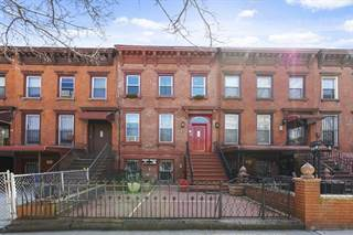 Multi-family Home for sale in 572 Monroe Street, Brooklyn, NY, 11221
