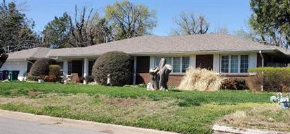 Residential for sale in 4515 W Park Place, Oklahoma City, OK, 73127