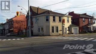 Single Family for rent in 238 Bay Street N, Hamilton, Ontario