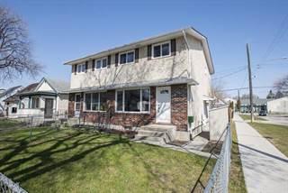 Single Family for sale in 713 Walker AVE, Winnipeg, Manitoba, R3L1C7