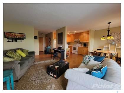 Condominium for sale in 1442 102nd STREET 307, North Battleford, Saskatchewan, S9A 1G7