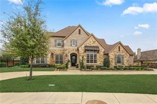 Single Family for sale in 2113 Miracle Point Drive, Southlake, TX, 76092