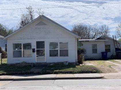 Residential Property for sale in 4328 Charles Page Boulevard, Tulsa, OK, 74127