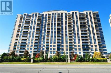 Single Family for sale in 18 MONDEO DR 1226, Toronto, Ontario, M1P5C8