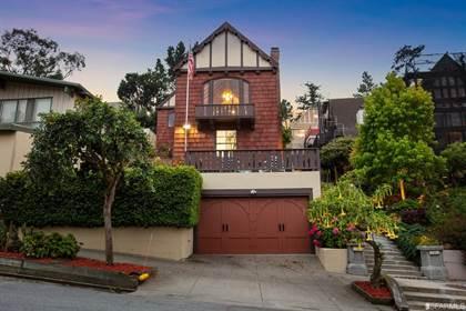 Residential Property for sale in 146 Castenada Avenue, San Francisco, CA, 94116