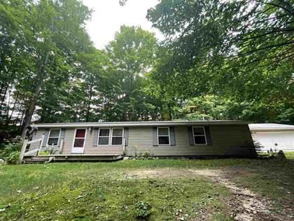 Residential Property for sale in 2153 W M-32, East Jordan, MI, 49727