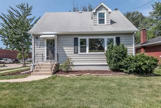 Single Family for sale in 908 South York Street, Elmhurst, IL, 60126