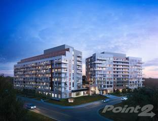 Apartment for sale in No address available, Richmond Hill, Ontario, l4s1n5