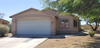Single Family for sale in 5309 S Newcastle Court, Tucson, AZ, 85746