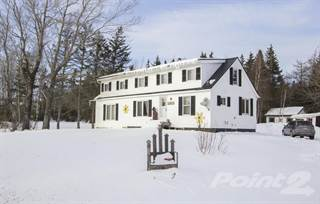 Residential Property for sale in 5716 Route 106, Sackville, NB, Sackville, New Brunswick, E4L 2E1
