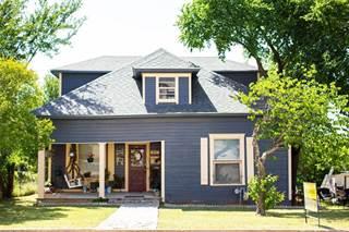 Single Family for sale in 411 S Taylor Street, Hamilton, TX, 76531