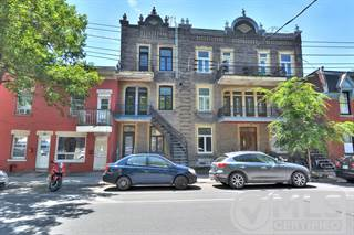 Multi-family Home for sale in 4242-4246 Rue De La Roche, Montreal, Quebec
