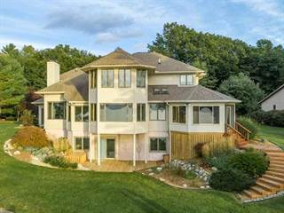 Single Family for sale in 3627 SUNSET WAY, Sanford, MI, 48657