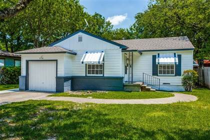 Residential Property for sale in 11112 Castolon Drive, Dallas, TX, 75228