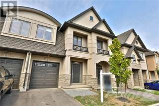 Single Family for sale in 33 SONOMA VALLEY Crescent, Hamilton, Ontario