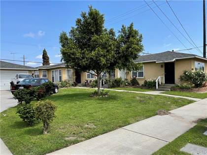 Multifamily for sale in 5000 Pacific Avenue, Long Beach, CA, 90805