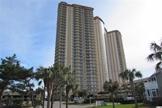 Condo for sale in 8500 Margate Circle 2302, Myrtle Beach, SC, 29572