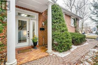 Single Family for sale in 160 CLARK AVE, Markham, Ontario, L3T1T4