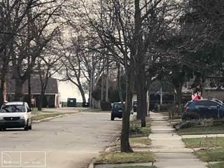Single Family for rent in 22504 gordon, St. Clair Shores, MI, 48081